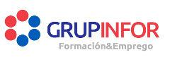 Logotipo Grupinfor